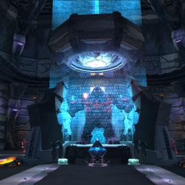 Alien Room 18