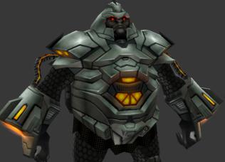 Concept Heavy Daemon